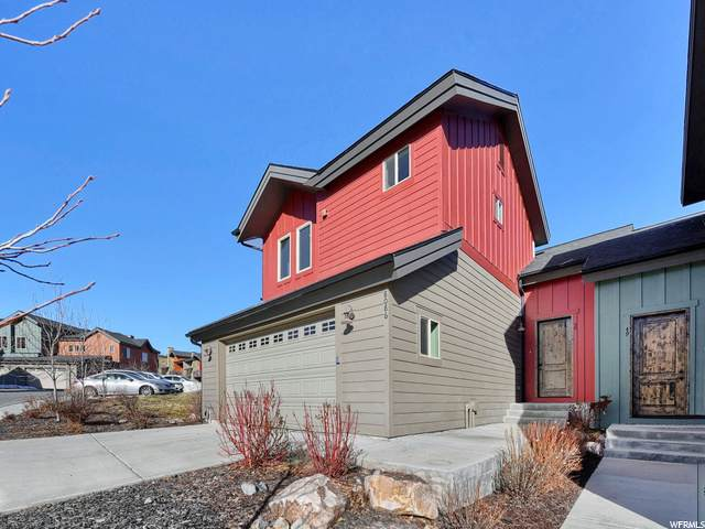 8086 Courtyard Loop #50, Park City, UT 84098 (#1714076) :: Zippro Team