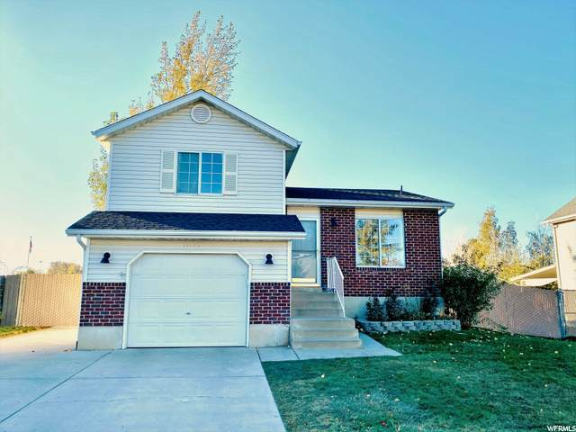 2695 W 5350 S, Roy, UT 84067 (MLS #1714102) :: Lookout Real Estate Group