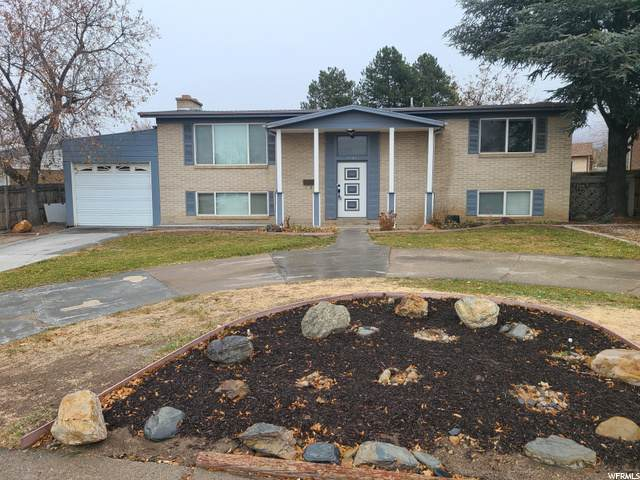 7049 S Towncrest Dr E, Salt Lake City, UT 84121 (MLS #1714103) :: Lookout Real Estate Group