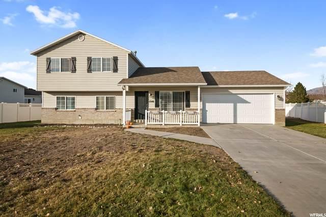 1548 W 100 S, Lehi, UT 84043 (MLS #1714107) :: Lookout Real Estate Group