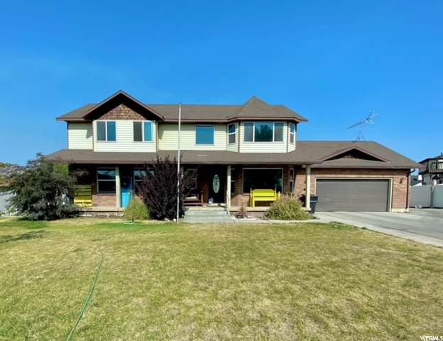 930 W 600 N, Tremonton, UT 84337 (#1714122) :: Red Sign Team