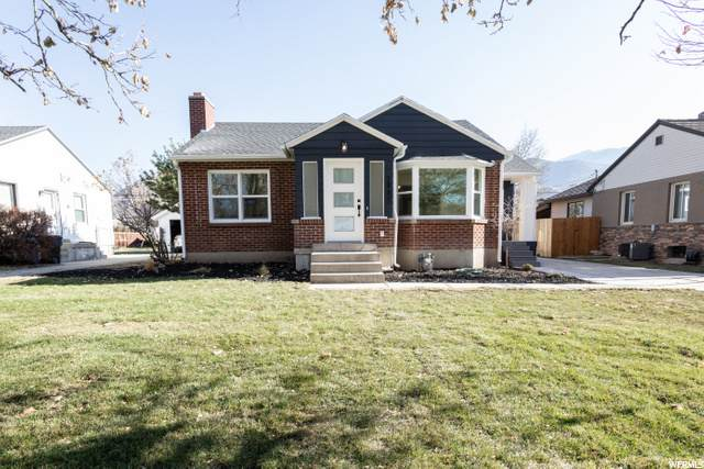 2987 S Grace St E, Salt Lake City, UT 84109 (MLS #1714124) :: Lookout Real Estate Group