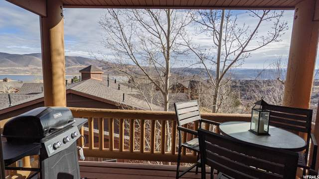 1797 W Fox Bay Dr P302, Heber City, UT 84032 (#1714131) :: goBE Realty