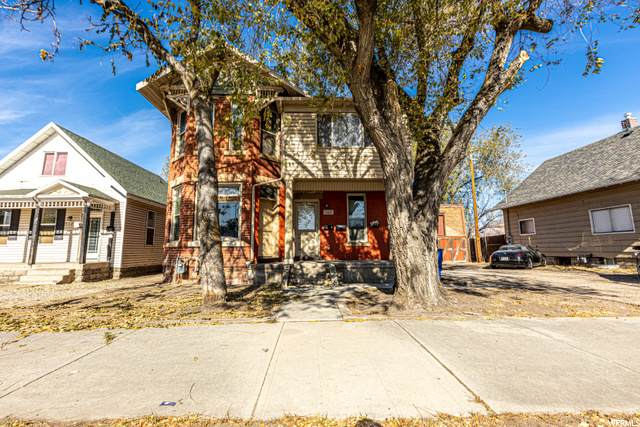 500 W 24TH St, Ogden, UT 84401 (#1714150) :: Colemere Realty Associates