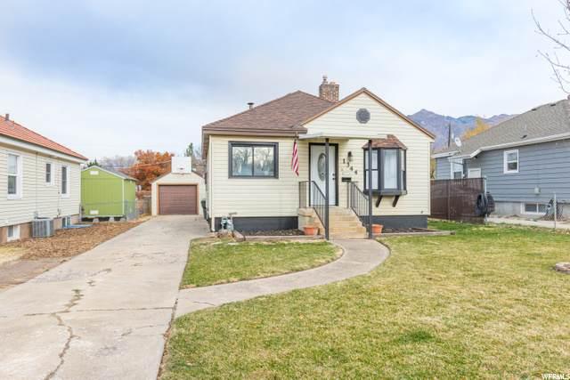 1344 E 23RD St S, Ogden, UT 84401 (#1714153) :: Bustos Real Estate | Keller Williams Utah Realtors