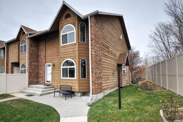 7711 S Sunbird Way, Midvale, UT 84047 (#1714159) :: Bustos Real Estate | Keller Williams Utah Realtors