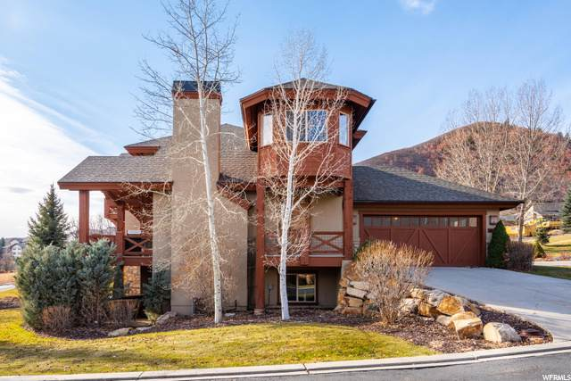 1075 N Turnberry Ct, Midway, UT 84049 (#1714180) :: McKay Realty
