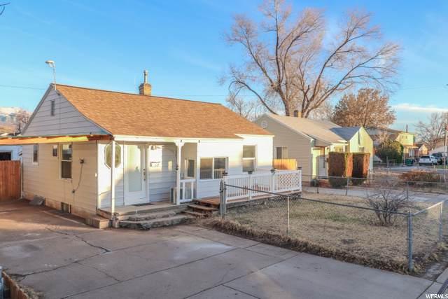 48 Villa Dr, Clearfield, UT 84015 (#1714182) :: Bustos Real Estate | Keller Williams Utah Realtors
