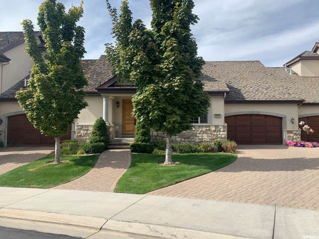 1003 E Waterford Ln, Provo, UT 84604 (#1714196) :: Big Key Real Estate