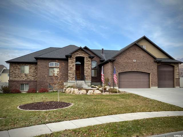 3101 N 1350 W, Pleasant View, UT 84414 (#1714199) :: Colemere Realty Associates