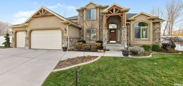 222 W Paradiso Ln, Centerville, UT 84014 (MLS #1714219) :: Jeremy Back Real Estate Team