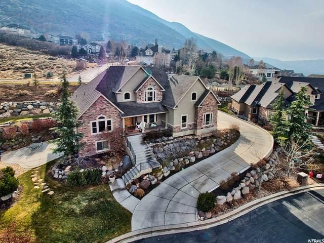 2308 E Catania Dr, Draper, UT 84020 (#1714222) :: Bustos Real Estate | Keller Williams Utah Realtors