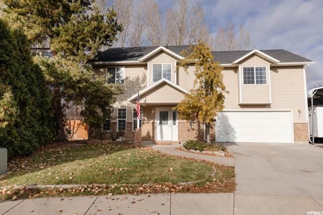 381 W 790 S, Logan, UT 84321 (#1714246) :: Pearson & Associates Real Estate