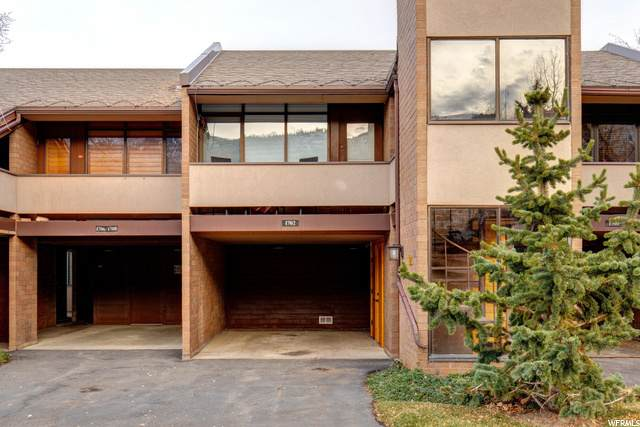 1702 Captain Molly Dr #18, Park City, UT 84060 (MLS #1714255) :: Jeremy Back Real Estate Team
