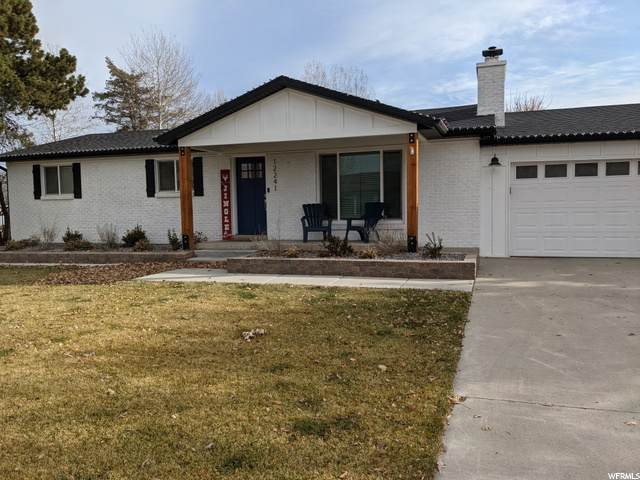 12241 S 2495 W, Riverton, UT 84065 (#1714259) :: goBE Realty