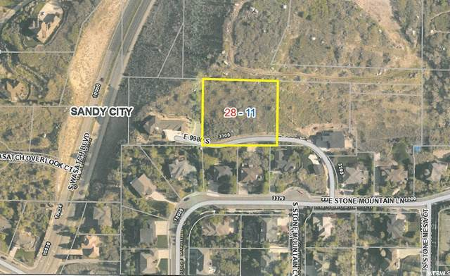 3351 E 9980 S, Sandy, UT 84092 (#1714266) :: Bustos Real Estate | Keller Williams Utah Realtors