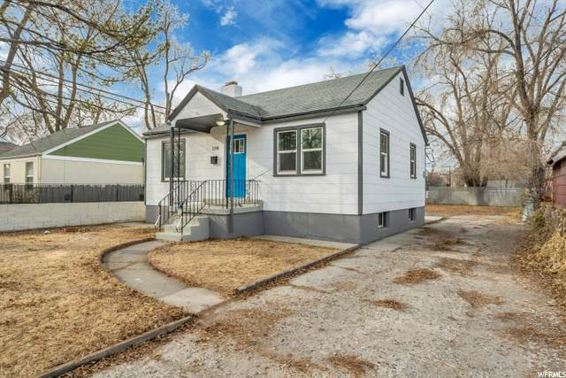 314 S Concord St W, Salt Lake City, UT 84104 (#1714269) :: The Perry Group