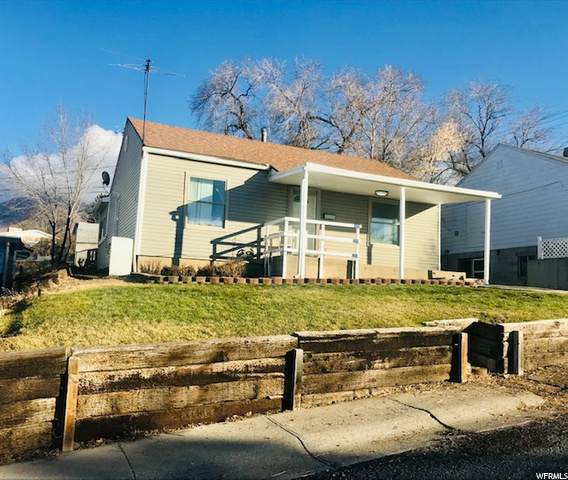 235 S 6TH St E, Tooele, UT 84074 (#1714283) :: Big Key Real Estate