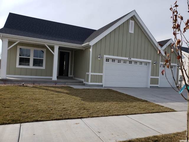 674 S Meade St #149, Mapleton, UT 84664 (MLS #1714287) :: Jeremy Back Real Estate Team