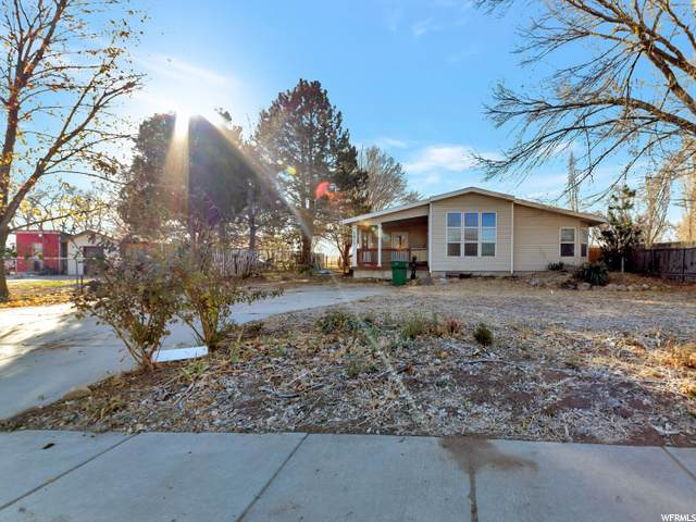 1611 W 2100 S, Ogden, UT 84401 (#1714288) :: The Perry Group