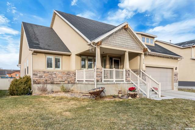 536 S 750 W, Spanish Fork, UT 84660 (#1714295) :: Livingstone Brokers