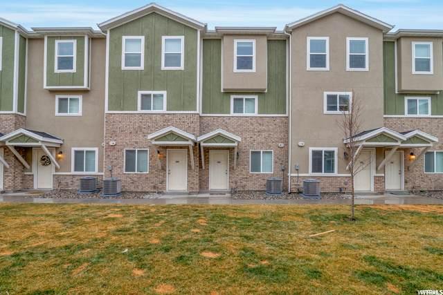 97 E 700 N, Vineyard, UT 84059 (#1714296) :: Big Key Real Estate
