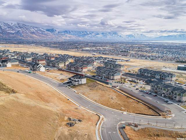 4648 N Autumn View Dr Dr E, Lehi, UT 84043 (#1714297) :: Colemere Realty Associates