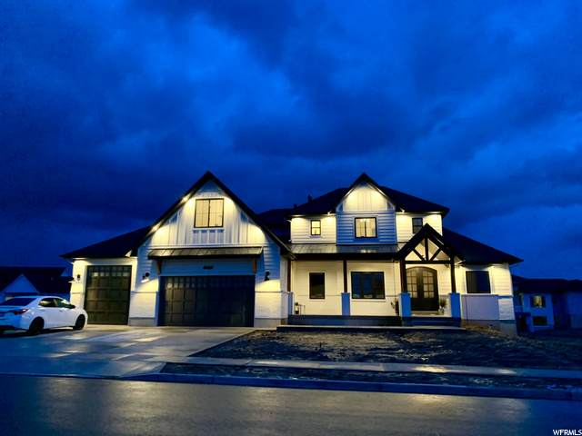 576 N 1300 W, Lehi, UT 84043 (#1714301) :: Bustos Real Estate   Keller Williams Utah Realtors