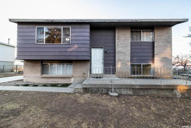 625 N Broadway St, Tooele, UT 84074 (#1714302) :: Big Key Real Estate