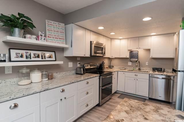 377 W 1100 N #15, Logan, UT 84341 (#1714307) :: Big Key Real Estate