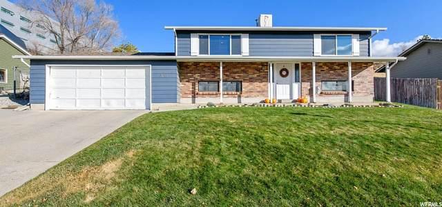9593 S 1210 E, Sandy, UT 84094 (#1714313) :: Bustos Real Estate | Keller Williams Utah Realtors