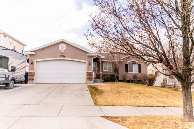 14056 S Rosaleen Ln, Herriman, UT 84096 (#1714320) :: Pearson & Associates Real Estate