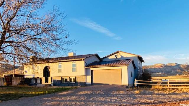 1561 N Mink Farm Rd, Richfield, UT 84701 (MLS #1714326) :: Jeremy Back Real Estate Team