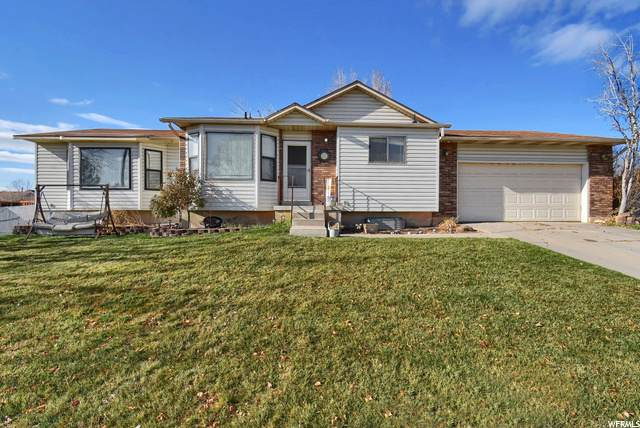 1151 N 2150 W, Layton, UT 84041 (#1714327) :: Bustos Real Estate | Keller Williams Utah Realtors