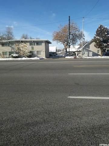 488 S Main, Springville, UT 84663 (#1714329) :: Livingstone Brokers