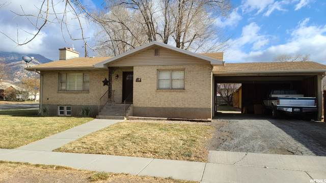 694 N 100 W, Nephi, UT 84648 (#1714330) :: Pearson & Associates Real Estate