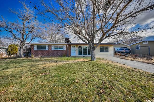 1007 E Serpentine Way S, Sandy, UT 84094 (#1714336) :: Bustos Real Estate | Keller Williams Utah Realtors