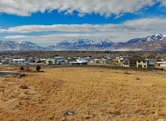 1580 N Mount Nebo Cir, Heber City, UT 84032 (MLS #1714339) :: Jeremy Back Real Estate Team