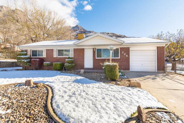 728 S Simoron E, Ogden, UT 84404 (#1714375) :: Livingstone Brokers