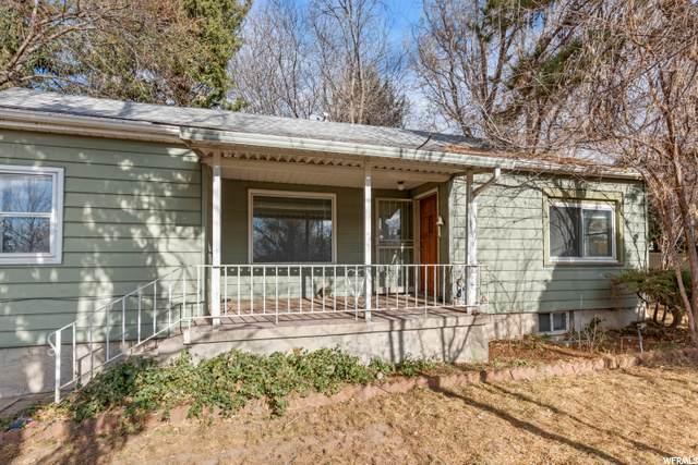2275 E 4500 S, Holladay, UT 84117 (MLS #1714395) :: Jeremy Back Real Estate Team