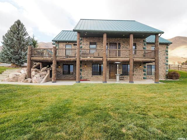9054 S 6200 W, Payson, UT 84651 (#1714402) :: Doxey Real Estate Group