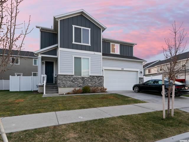 5137 W Summerdale Dr S #1, Herriman, UT 84096 (#1714404) :: Bustos Real Estate | Keller Williams Utah Realtors