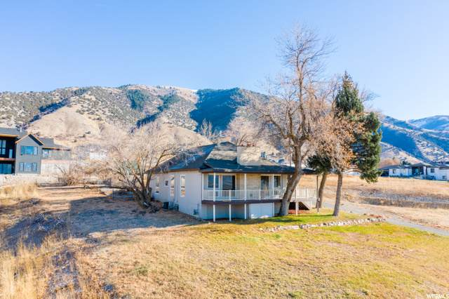 1090 S 400 E, Providence, UT 84332 (#1714410) :: Big Key Real Estate