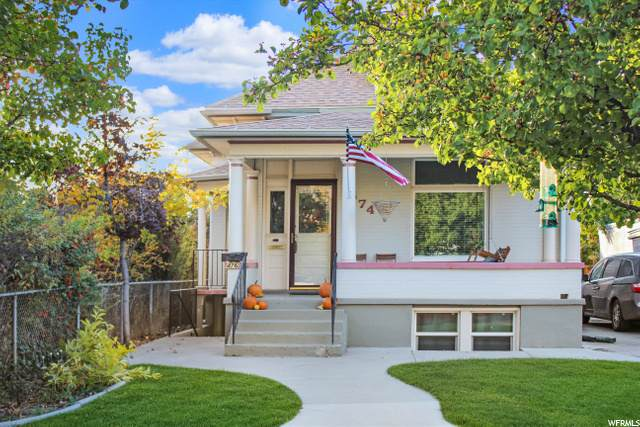 476 S 300 W, Provo, UT 84601 (#1714413) :: Big Key Real Estate