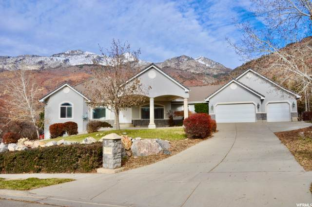 1443 E Box Elder Dr, Alpine, UT 84004 (#1714417) :: Colemere Realty Associates