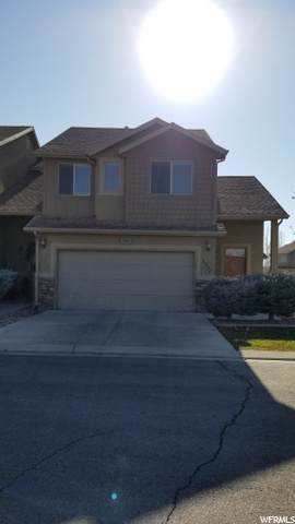 1911 W Pheasant Run, Orem, UT 84059 (MLS #1714419) :: Lawson Real Estate Team - Engel & Völkers