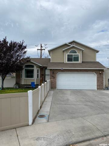 1646 S 620 E, Orem, UT 84097 (MLS #1714432) :: Lookout Real Estate Group