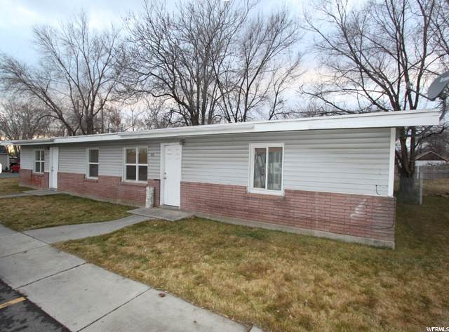 471 E Elm St S, American Fork, UT 84003 (MLS #1714439) :: Lookout Real Estate Group
