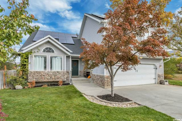 344 W 300 N, American Fork, UT 84003 (MLS #1714452) :: Lookout Real Estate Group