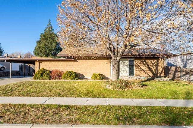 3520 S 6555 W, West Valley City, UT 84128 (#1714456) :: Big Key Real Estate
